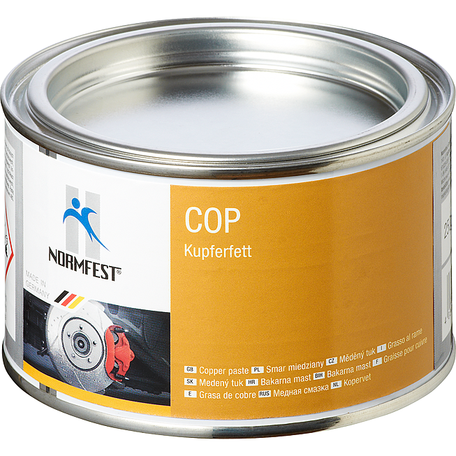 Kupferfett-Paste COP