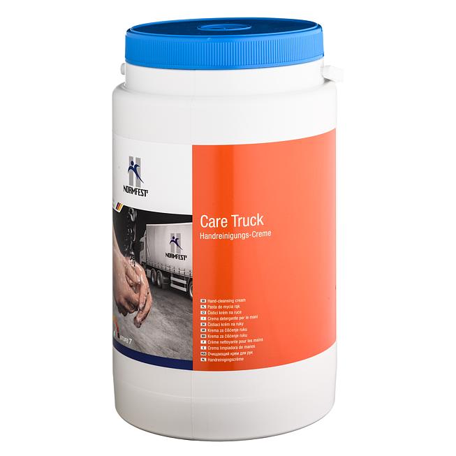 Handreinigungs-Creme Care Truck