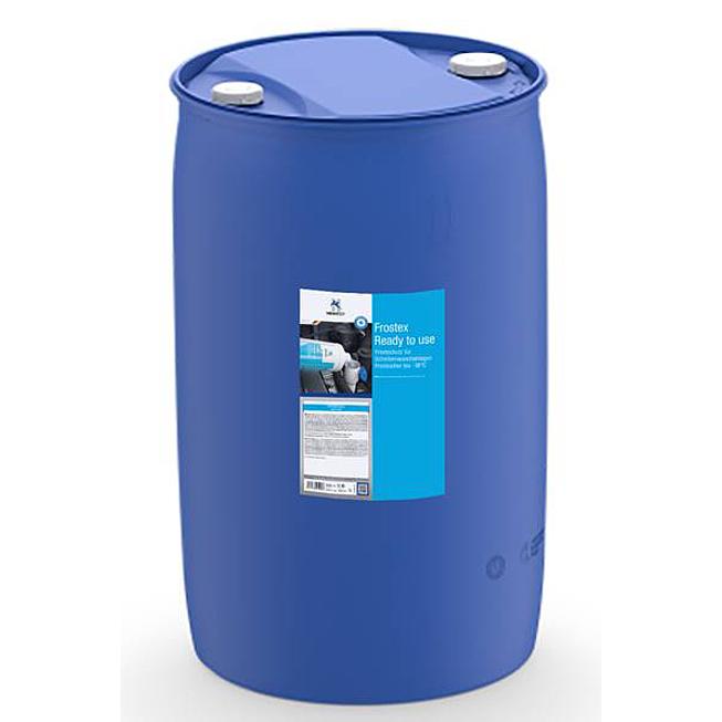 Frostschutz Fertigmischung für Scheibenwaschanlagen Frostex - ready to use