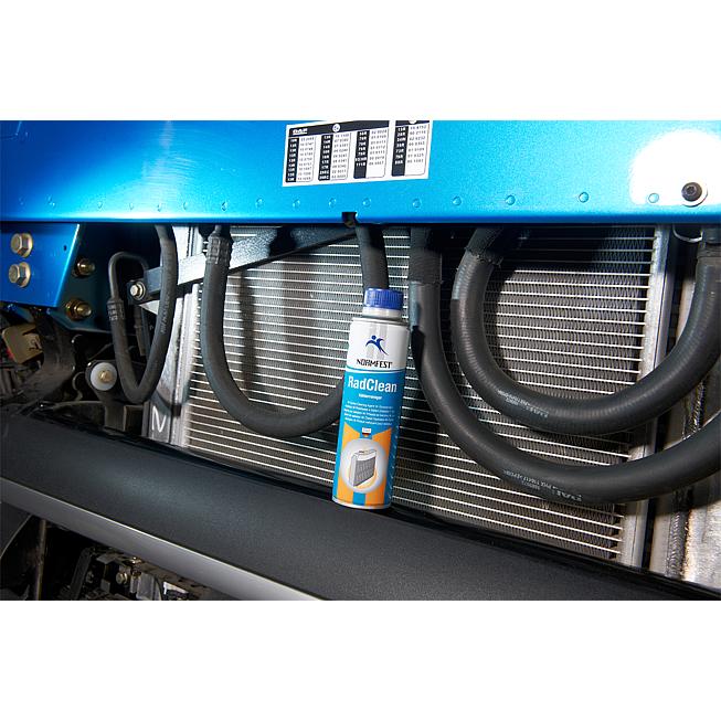 Kühlerreiniger Rad Clean