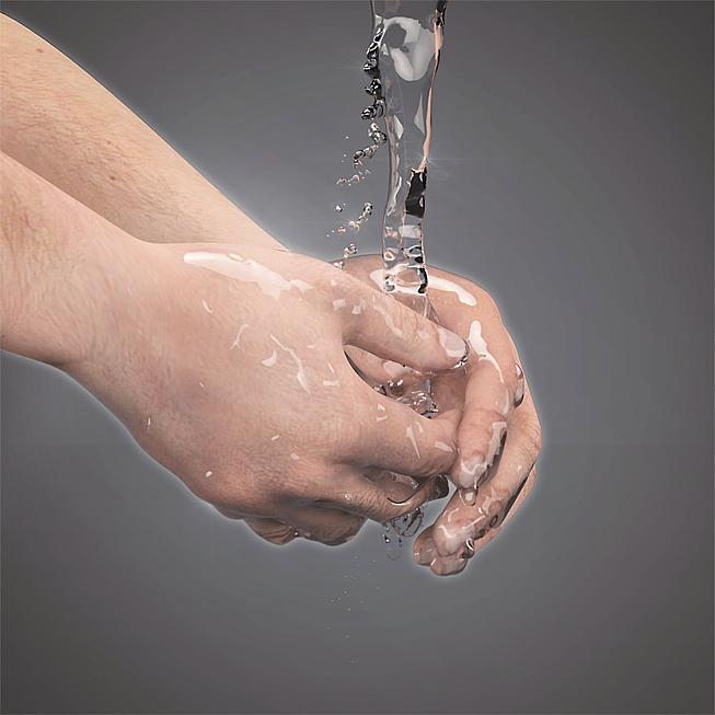 Handwaschpaste Aquano Spezial - Stufe 7