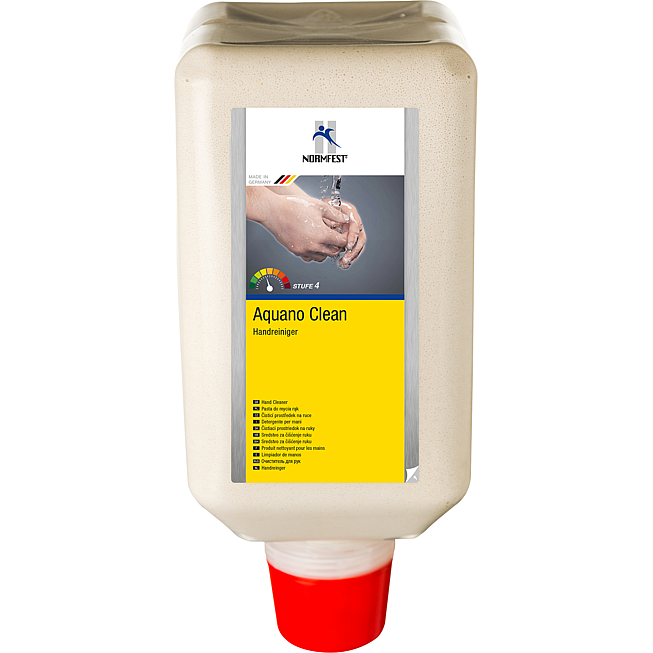 Handwaschpaste Aquano Clean - Stufe 4