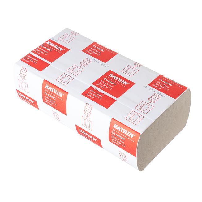 Handtuchfaltpapier