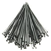 Kabelbänder mit Kunststoffzunge