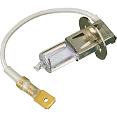 12V H3  55W Hauptscheinwerferlampe