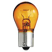 24V PY21W Blinklichtlampe HDLL gelb