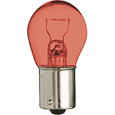 12V 21W  Schlusslichtlampe rot Ford