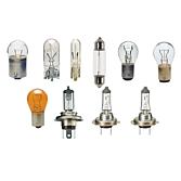 12V Lampenschrankbestückung