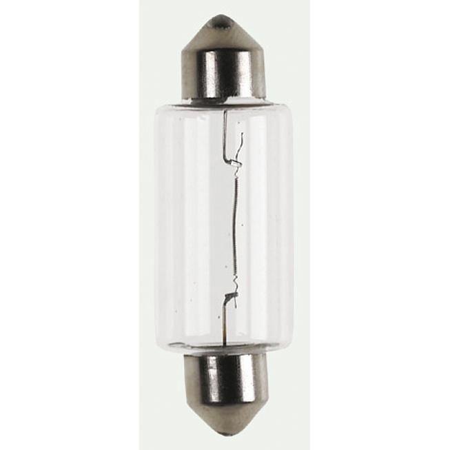 12V 18W Soffittenlampe