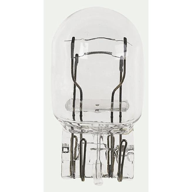 12V 21/5W Glassockellampen