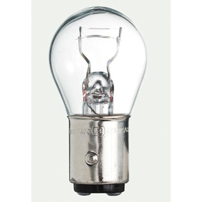 12V 21/4W Nebelschlusslichtlampe