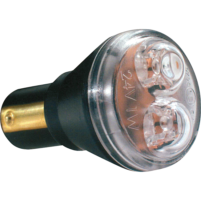 24V 1W Glowpoint LED