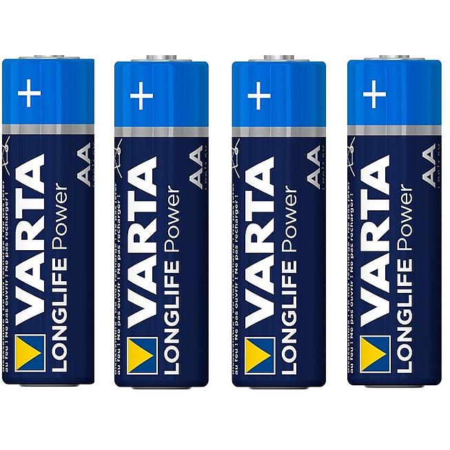 VARTA High-Energy Batterien