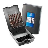 Stratus HSS-O Spiralbohrerbox 1,0-10,0mm