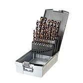 Stratus HSS-O Spiralbohrerbox 1,0-13,0mm