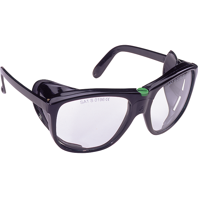 Nylon Schutzbrille