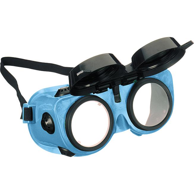 Schweißerschutzbrille
