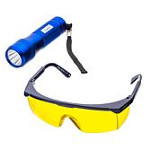UV-Lampen-Set LED