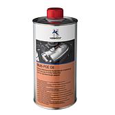 Mehrbereichskompressoröl