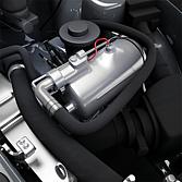 Mehrbereichskompressoröl Multi-POE Oil