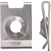 Blechmutter Stahl