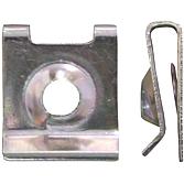Blechmutter Stahl verzinkt