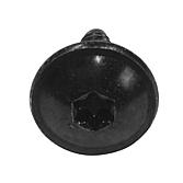 Blechschraube 4,8 x 16 mm