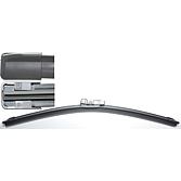 Scheibenwischer Ersatzgummis Aero- und Flatblade