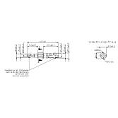 Reduzier-Schlauchverbinder