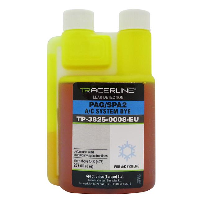 UV-Additiv Tracer® Lecksuchflüssigkeit