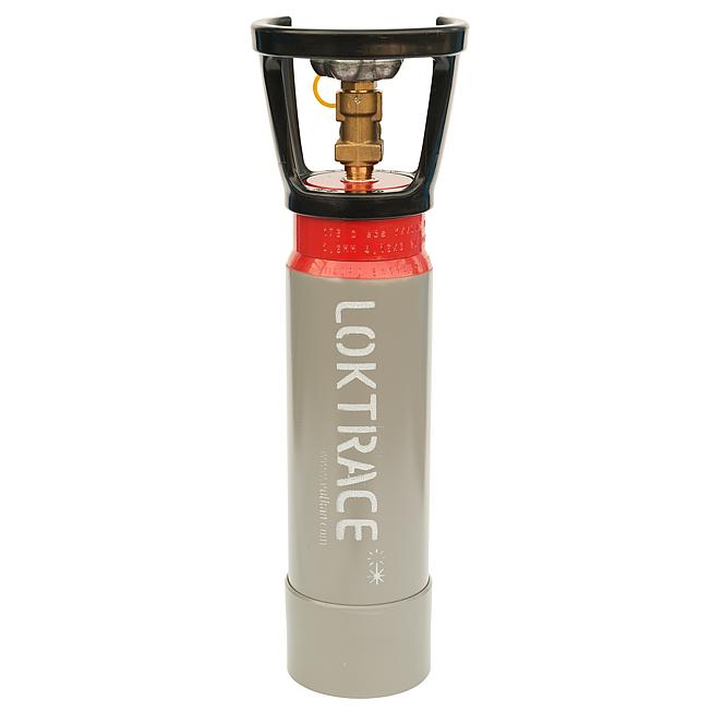 Formiergas für Spurengaslecksuche