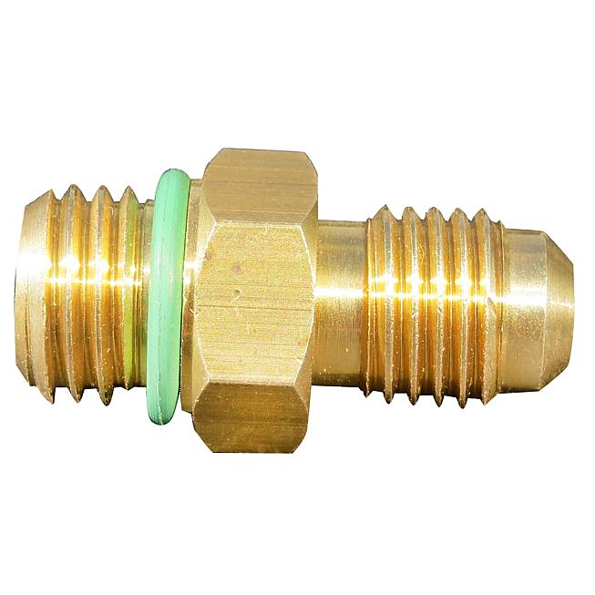 Adapter Schlauchgerät R1234YF