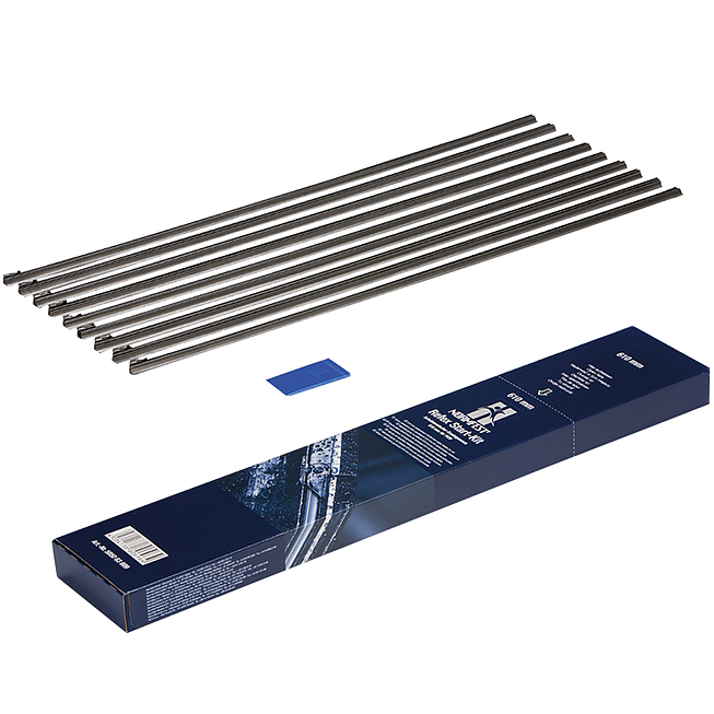 Starter-Set Scheibenwischer-Ersatzgummis Refex