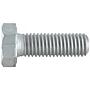 Geomet® Sechskantschrauben DIN 933 10.9