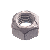 Geomet® Sicherungsmuttern DIN 980
