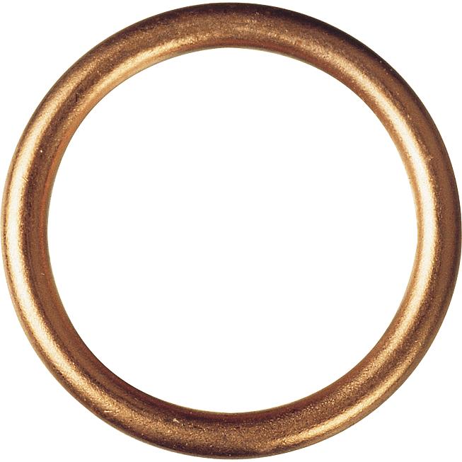 Kupfer Fülldichtring DIN 7603 C