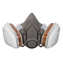 3M™ Lackier-Halbmaske