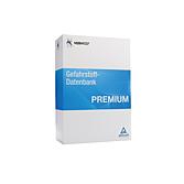 Gefahrstoff-Datenbank Premium