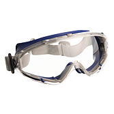 Vollsichtbrille