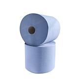 Putzpapier - Reinigungspapier Rollen