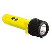 Gefahrensichere, explosionsgeschützte Taschenlampe