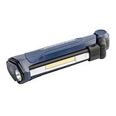 LED-Akku-Lampe 3in1