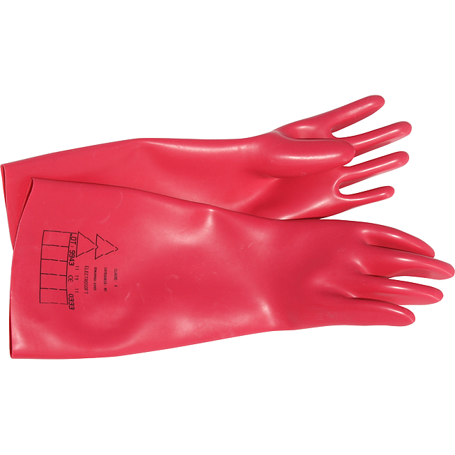 "Elektriker Handschuhe ""Elektro"""