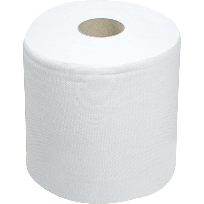 Zellstoffpapier Rollen