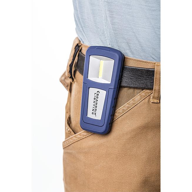 LED Lampe im Taschenformat