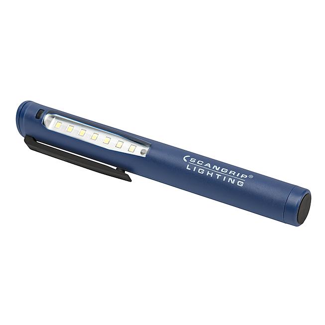 LED-Akku-Stiftarbeitsleuchte