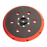 Klettteller 150mm für Exzenter-Poliermaschine