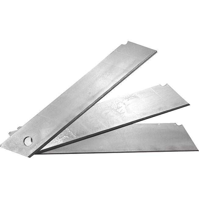 Ersatzklingen für Cuttermesser