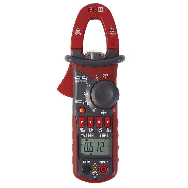 Digitales Zangenamperemeter