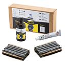Tyron Reifen-Reparatur Nachfüllpack CoPrA® pat. pend für PKW bis H